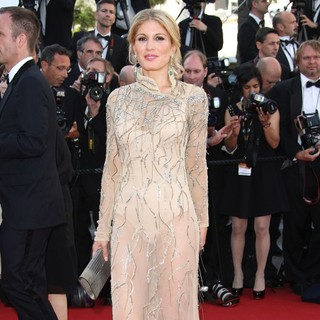 Hofit Golan in Moonrise Kingdom Premiere - During The Opening Ceremony of The 65th Cannes Film Festival