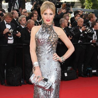 Hofit Golan in Rust and Bone Premiere - During The 65th Annual Cannes Film Festival