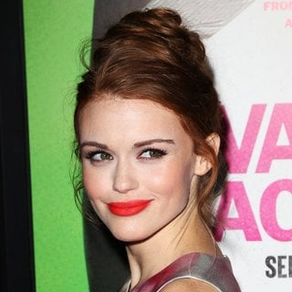 Holland Roden in Premiere of The Weinstein Company's Vampire Academy