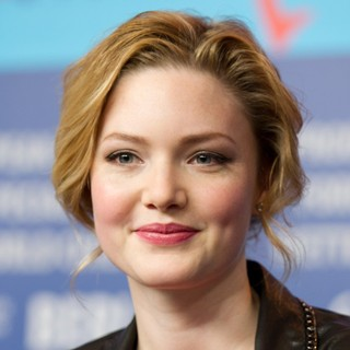 Holliday Grainger in 62nd Annual Berlin International Film Festival - Bel Ami Photocall