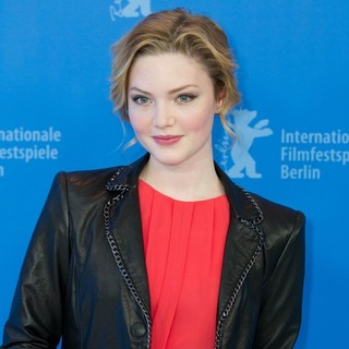 Holliday Grainger in 62nd Annual Berlin International Film Festival - Bel Ami Photocall - holliday-grainger-62nd-annual-berlin-international-film-festival-04