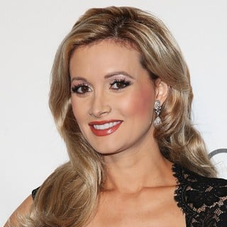 Holly Madison in 29th Annual Black and White Ball Honoring Mitzi Gaynor
