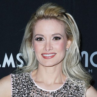Holly Madison - Holly Madison Celebrates Birthday