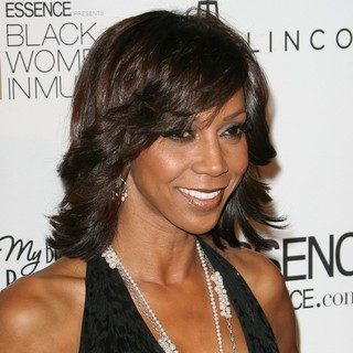 Holly Robinson Peete in 3rd Annual Essence Black Women in Music Event