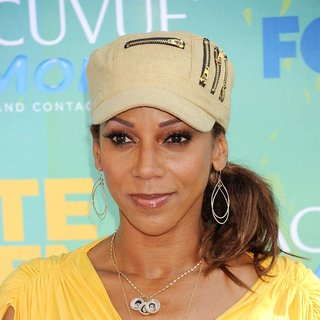 Holly Robinson Peete in 2011 Teen Choice Awards