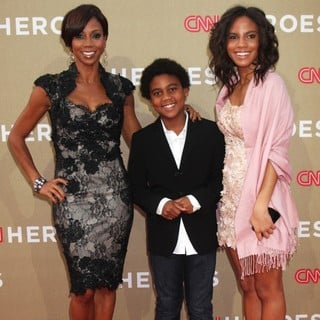 Holly Robinson Peete in CNN Heroes: An All-Star Tribute - Arrivals
