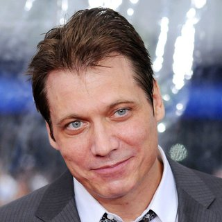 Holt McCallany in World Premiere of Crazy, Stupid, Love - Arrivals