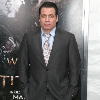 Holt McCallany in The World Premiere of Wrath of The Titans