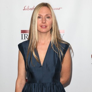 Hope Davis in The New York Premiere of The Iron Lady