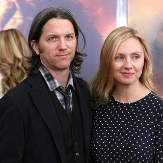 Hope Davis in The World Premiere of War Horse