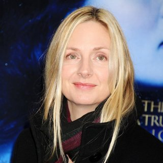 Hope Davis in Winter's Tale World Premiere