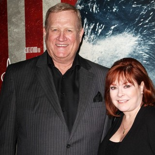 Ken Howard, Linda Fetters in AFI Fest 2011 Opening Night Gala World Premiere of J. Edgar
