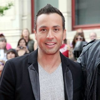 Howie Dorough, Backstreet Boys in 22nd Annual MuchMusic Video Awards - Arrivals