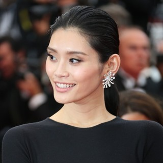 Huang Shengyi in 66th Cannes Film Festival - The Bling Ring - Premiere