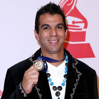 Huascar Barradas in 2011 Latin Recording Academy Person of The Year Tribute to Shakira