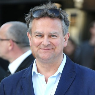 Hugh Bonneville in U.K. Premiere of Star Trek Into Darkness - Arrivals