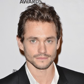 Hugh Dancy in Gotham Awards 2011 - Arrivals