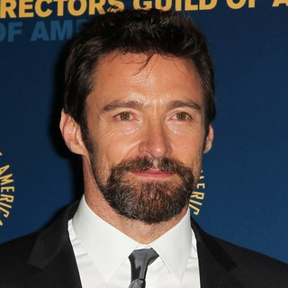 Hugh Jackman in 65th Annual Directors Guild of America Awards - Press Room