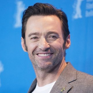 Hugh Jackman-67th International Berlin Film Festival - Logan - Photocall