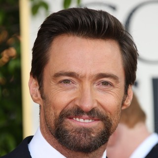 Hugh Jackman in 70th Annual Golden Globe Awards - Arrivals