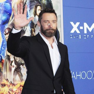 X-Men: Days of Future Past World Premiere - Arrivals