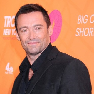 Hugh Jackman in Tropfest 2012 - Arrivals