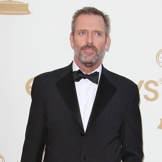 Hugh Laurie in The 63rd Primetime Emmy Awards - Arrivals