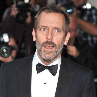 Hugh Laurie in GQ Men of The Year Awards 2011 - Arrivals