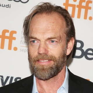 Hugo Weaving in Cloud Atlas Premiere Arrivals - During The 2012 Toronto International Film Festival - hugo-weaving-2012-toronto-international-film-festival-01