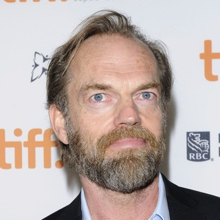 Hugo Weaving in Cloud Atlas Premiere Arrivals - During The 2012 Toronto International Film Festival - hugo-weaving-2012-toronto-international-film-festival-02