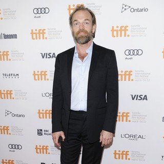 Hugo Weaving in Cloud Atlas Premiere Arrivals - During The 2012 Toronto International Film Festival