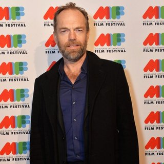 Hugo Weaving in The 62nd Melbourne International Film Festival - Tim Winton's The Turning - Inside