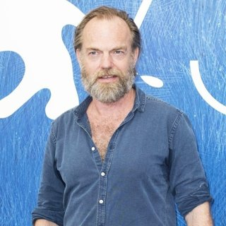 Hugo Weaving in 73rd Venice Film Festival - Hacksaw Ridge - Photocall