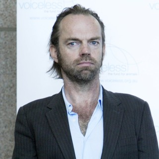 Hugo Weaving in Voiceless, The Fund for Animals, Hosts Its Annual Grants and Awards Ceremony - hugo-weaving-grants-and-awards-ceremony-01