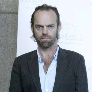 Hugo Weaving in Voiceless, The Fund for Animals, Hosts Its Annual Grants and Awards Ceremony - hugo-weaving-grants-and-awards-ceremony-02