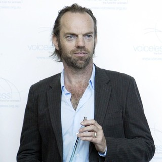 Hugo Weaving in Voiceless, The Fund for Animals, Hosts Its Annual Grants and Awards Ceremony - hugo-weaving-grants-and-awards-ceremony-03