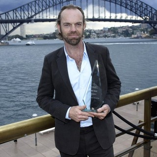 Hugo Weaving in Voiceless, The Fund for Animals, Hosts Its Annual Grants and Awards Ceremony - hugo-weaving-grants-and-awards-ceremony-05