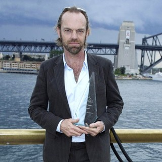 Hugo Weaving in Voiceless, The Fund for Animals, Hosts Its Annual Grants and Awards Ceremony - hugo-weaving-grants-and-awards-ceremony-06