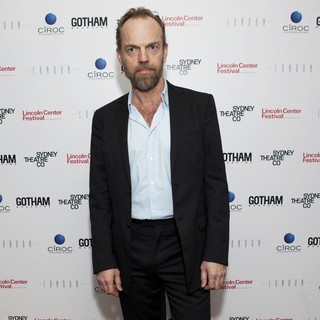 Hugo Weaving in Gotham Magazine Celebrates It's Summer Issue with Cover Star Cate Blanchett
