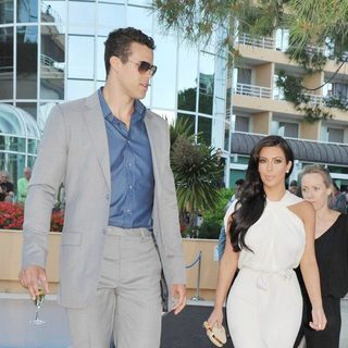 Kris Humphries - The Amber Lounge Fashion