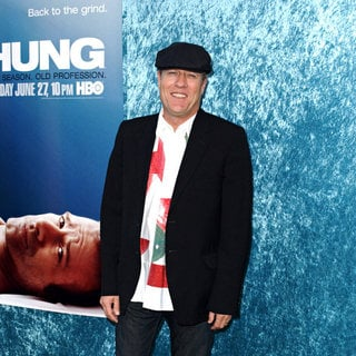 Gregg Henry in Los Angeles Premiere 'Hung' Season Two - Arrivals