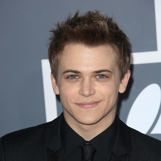 Hunter Hayes in 55th Annual GRAMMY Awards - Arrivals