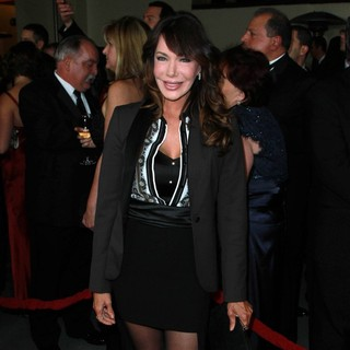 Hunter Tylo in 64th Annual Directors Guild of America Awards - Arrivals