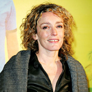 Juliette Arnaud in The French premiere of 'I Love You Phillip Morris'