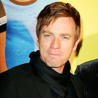 Ewan McGregor in The French premiere of 'I Love You Phillip Morris'