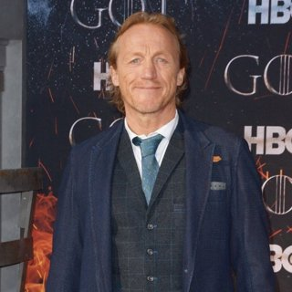 Iain Glen in Game of Thrones Season 8 Premiere - Red Carpet Arrivals