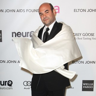 Ian Gomez in 21st Annual Elton John AIDS Foundation's Oscar Viewing Party