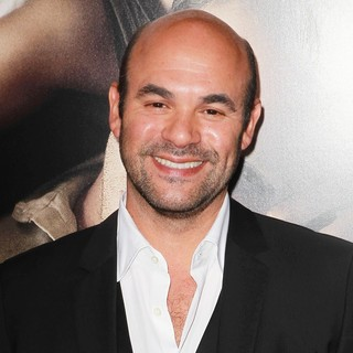 Ian Gomez in The Premiere of CBS Films' The Words - Red Carpet