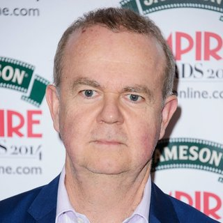 Ian Hislop in The Jameson Empire Awards 2014 - Arrivals