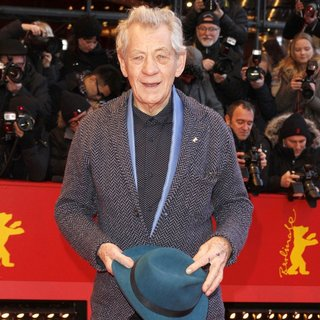 65th Berlin International Film Festival - Mr. Holmes Premiere - Arrivals